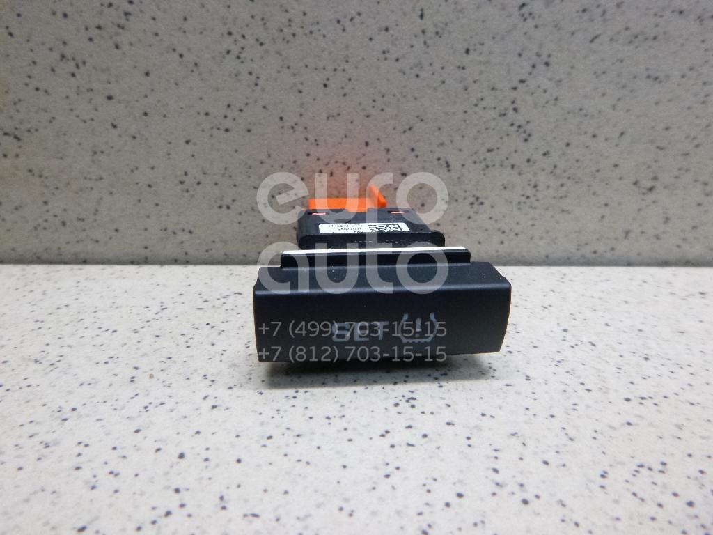 Купить Кнопка системы контроля давления в шинах Skoda Octavia (A5 1Z-) 2004-2013; (1Z0927127CREH)