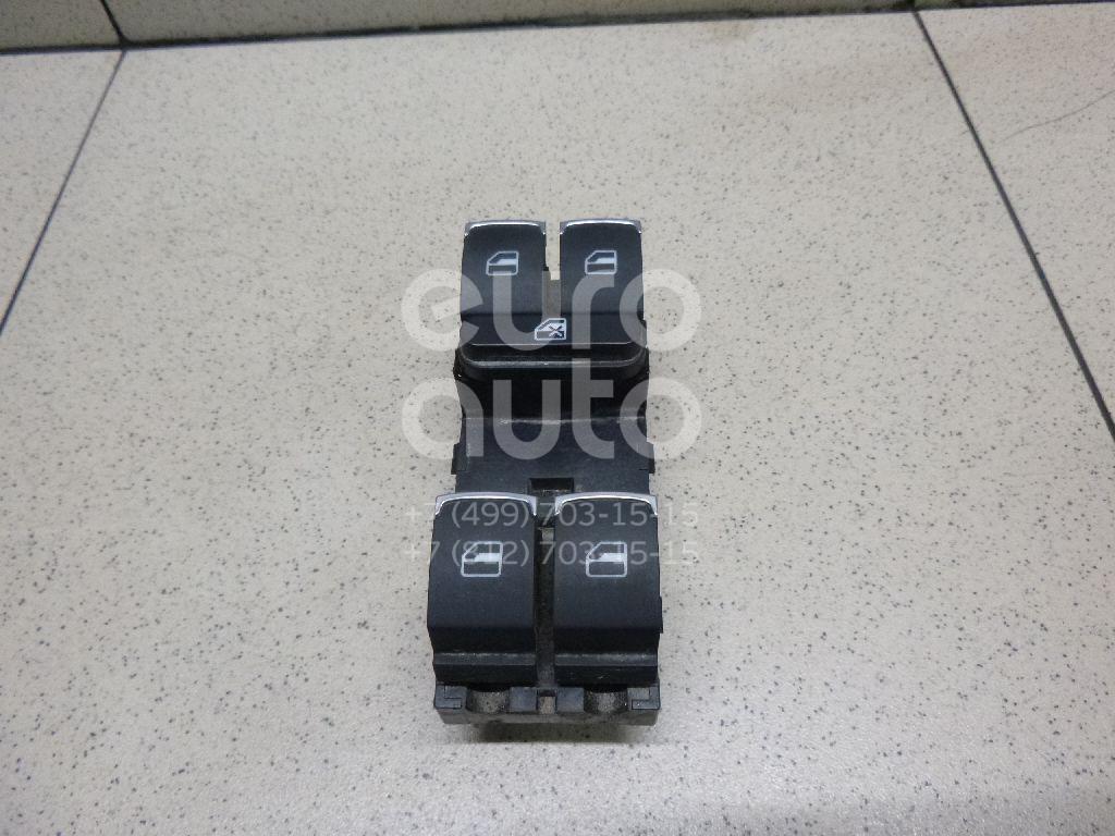 Купить Блок управления стеклоподъемниками VW Passat CC 2008-; (5K4959857AXSH)
