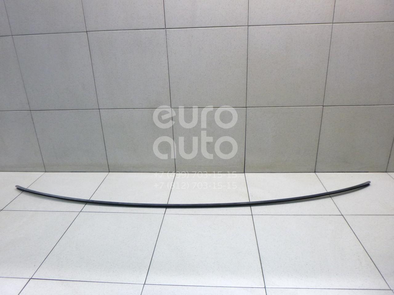 Купить Молдинг лобового стекла Volvo S60 2010-; (30799704)