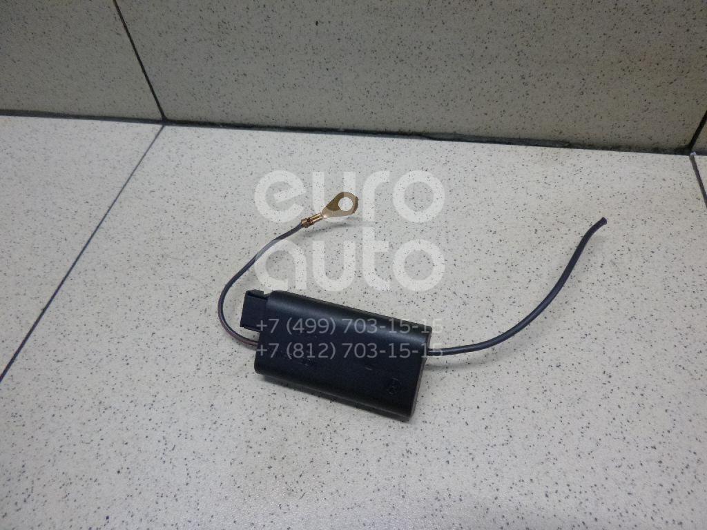 Купить Усилитель VW Passat CC 2008-; (3C5035570C)
