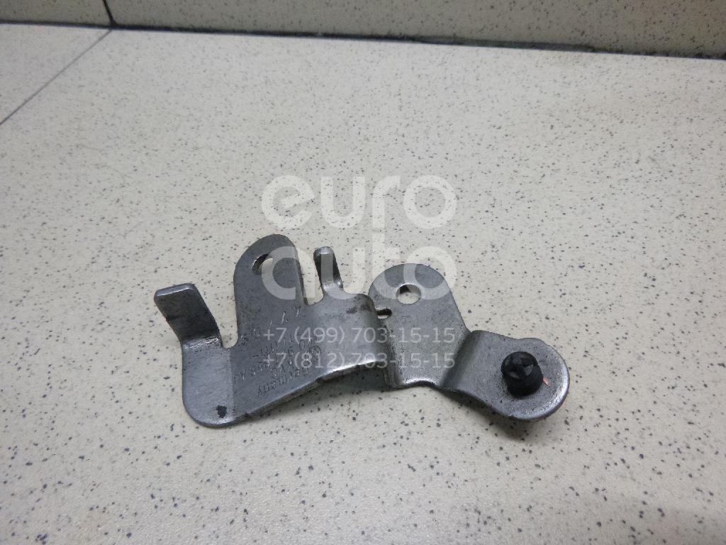 Купить Кронштейн (сопут. товар) VW Passat CC 2008-; (1K0971858AJ)