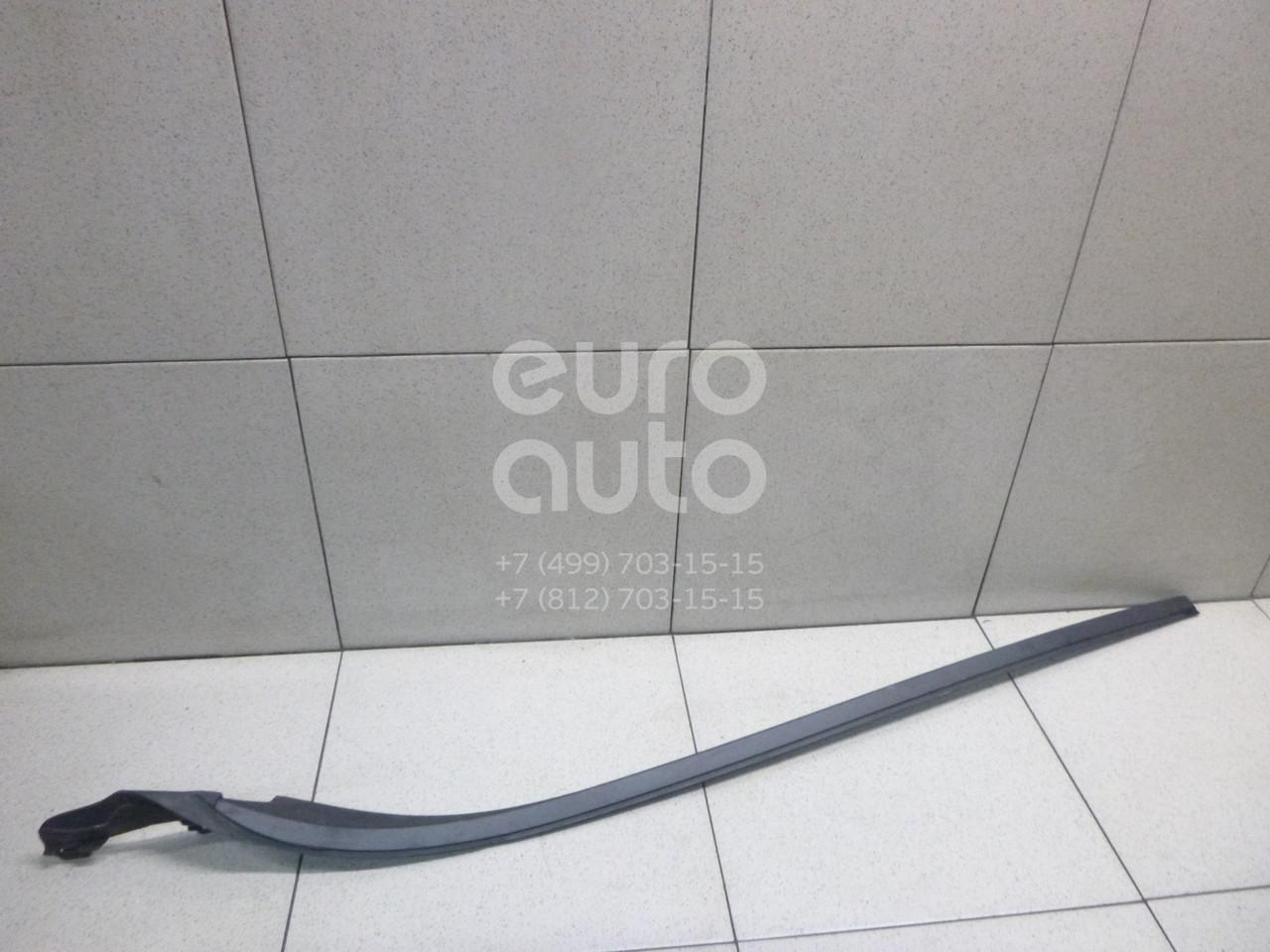 Купить Молдинг лобового стекла Volvo S60 2010-; (31335864)