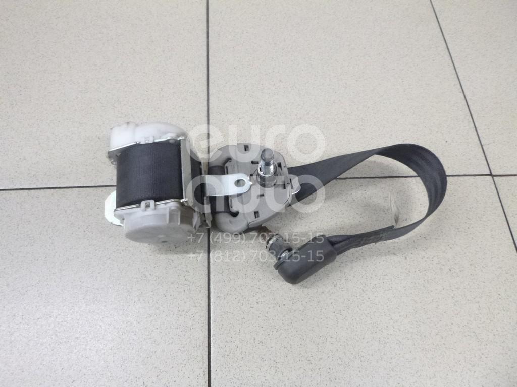 Ремень безопасности Nissan Pathfinder (R51) 2005-2014; (89845EB302)  - купить со скидкой