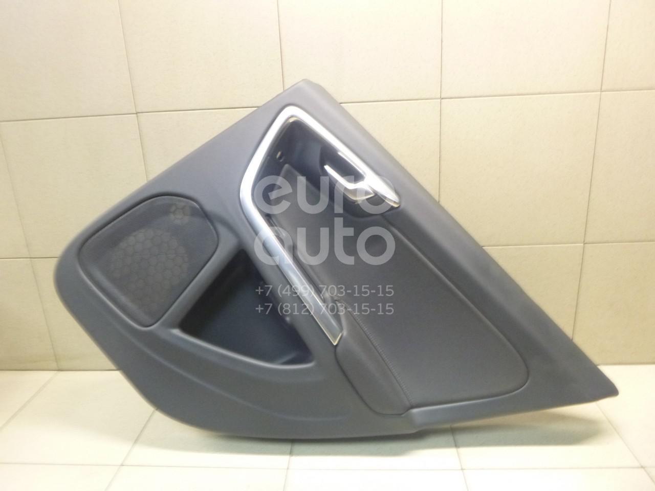 Купить Обшивка двери задней правой Volvo S60 2010-; (39820126)