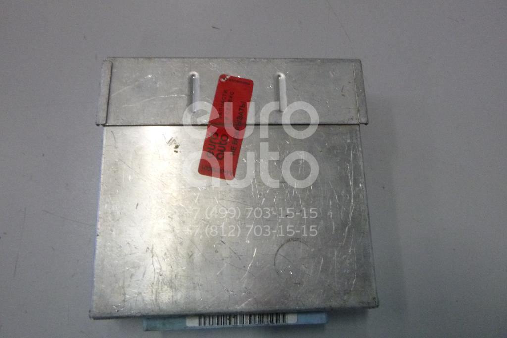 Купить Блок управления двигателем Daewoo Nexia 1995-2016; (16208042)