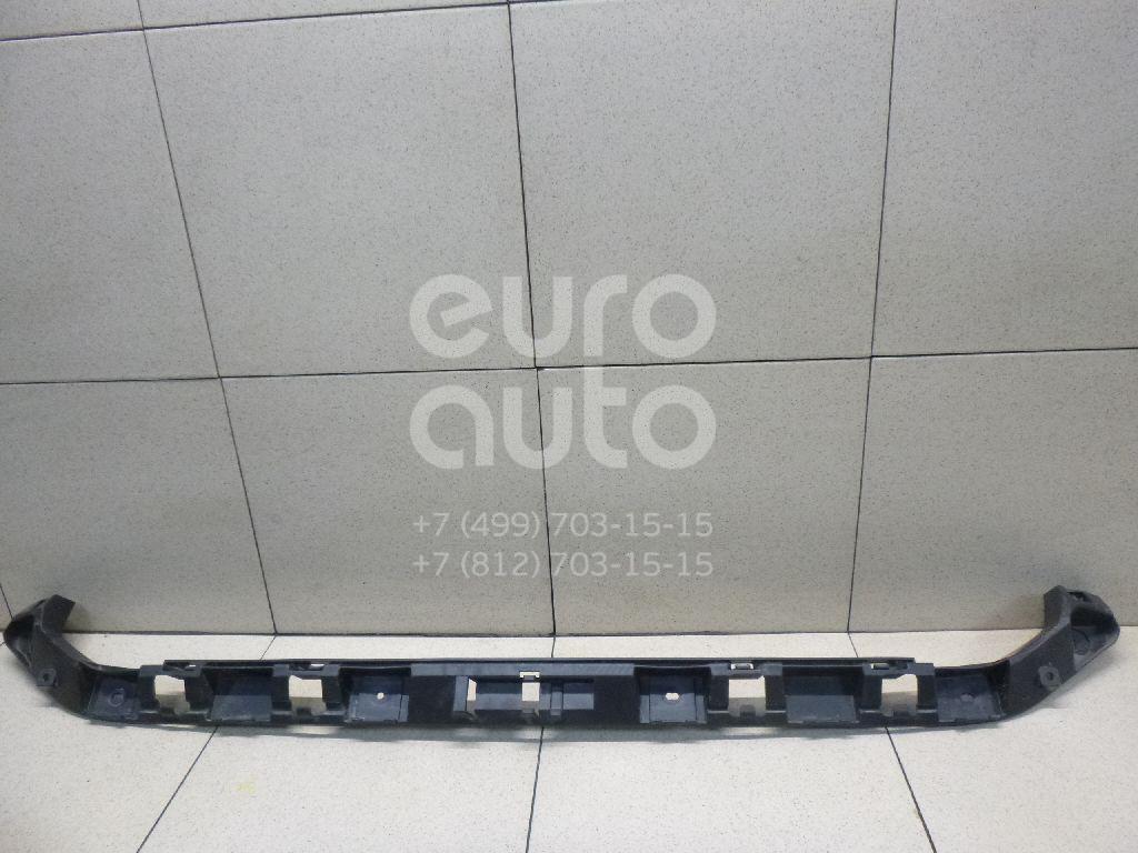 Купить Направляющая заднего бампера VW Passat CC 2008-; (3C8807863B)