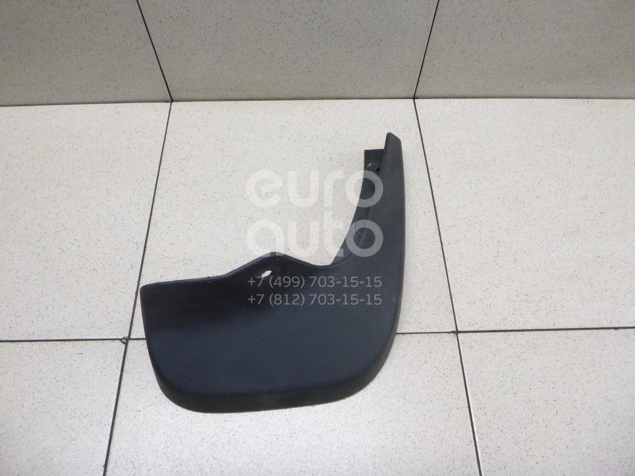 Купить Брызговик задний правый Nissan Qashqai (J11) 2014-; (78810BM90A)