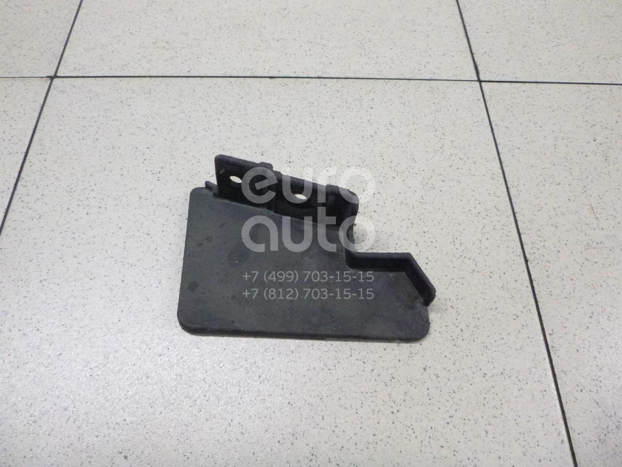 Купить Брызговик задний правый Nissan Qashqai (J11) 2014-; (768564EA0A)