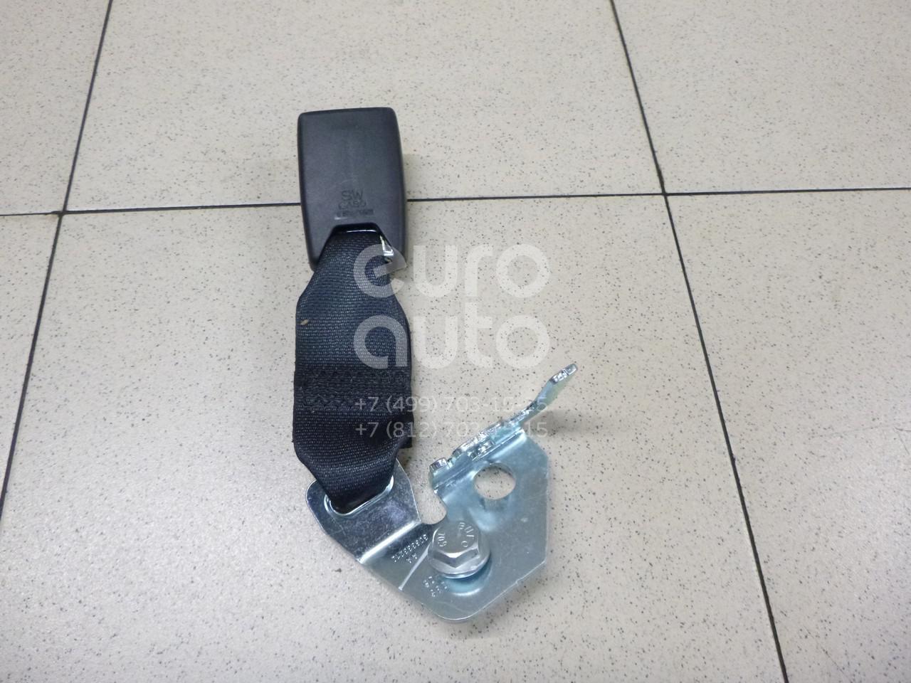Купить Ответная часть ремня безопасности Nissan Qashqai (J11) 2014-; (88843BM90A)