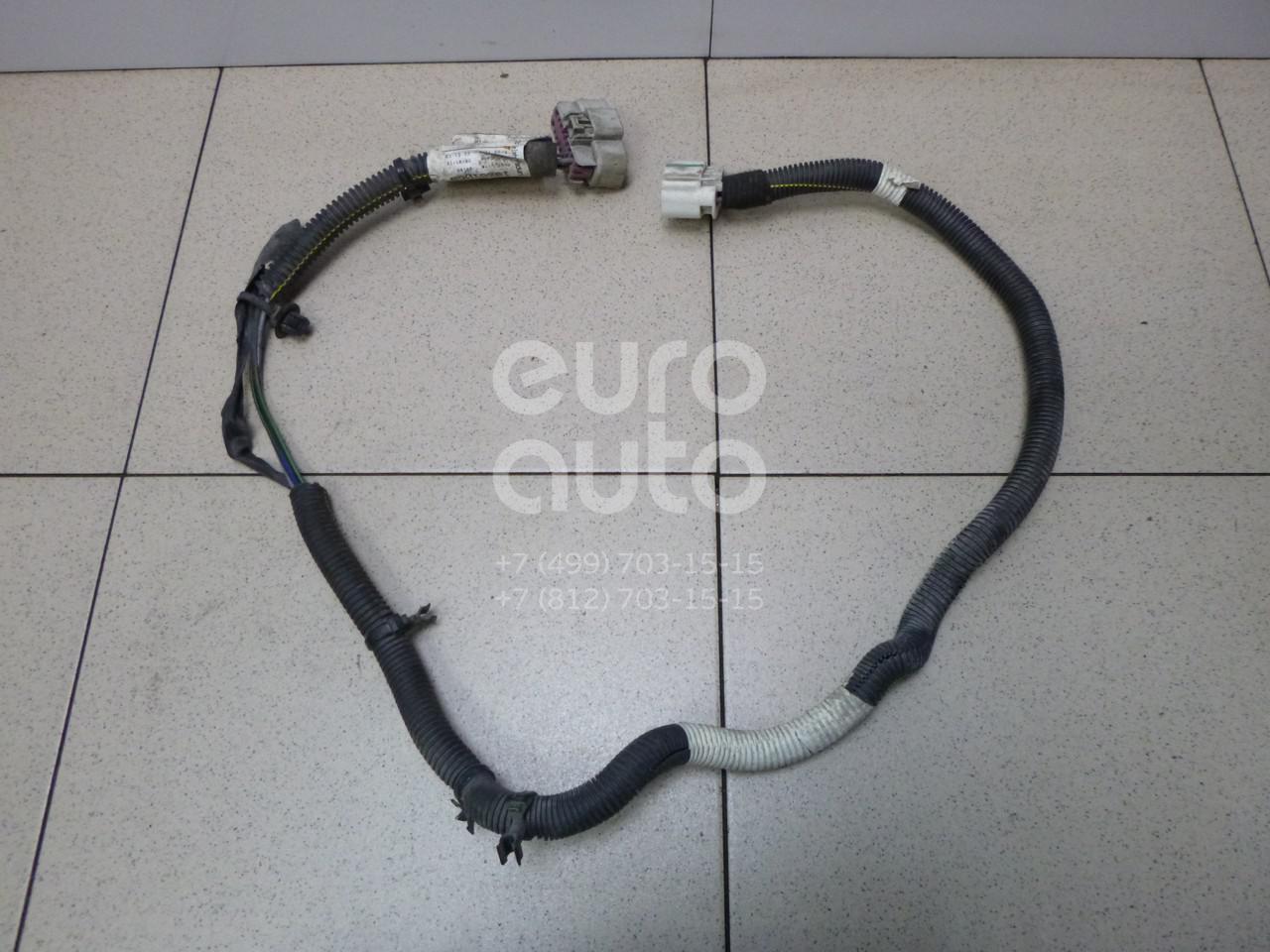 Купить Проводка (коса) Chevrolet Cruze 2009-2016; (13261068)