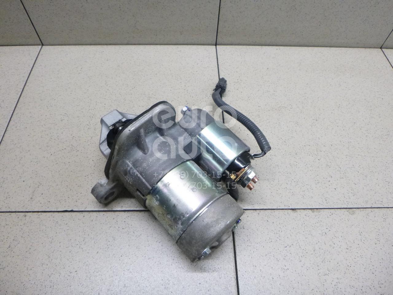 Купить Стартер Nissan Qashqai (J11) 2014-; (233004BB0B)