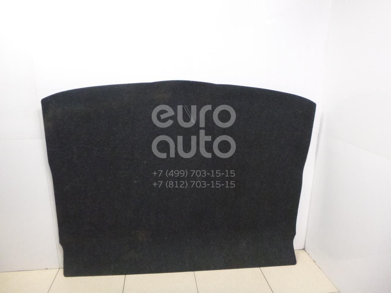 Купить Пол багажника Nissan Qashqai (J11) 2014-; (84904BM90B)