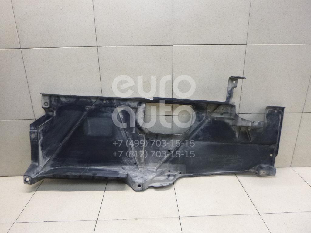 Купить Защита антигравийная Mazda CX 5 2012-; (KD53561Z0C)