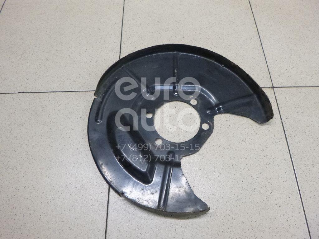Купить Пыльник тормозного диска Mazda CX 5 2012-; (KD4526271)