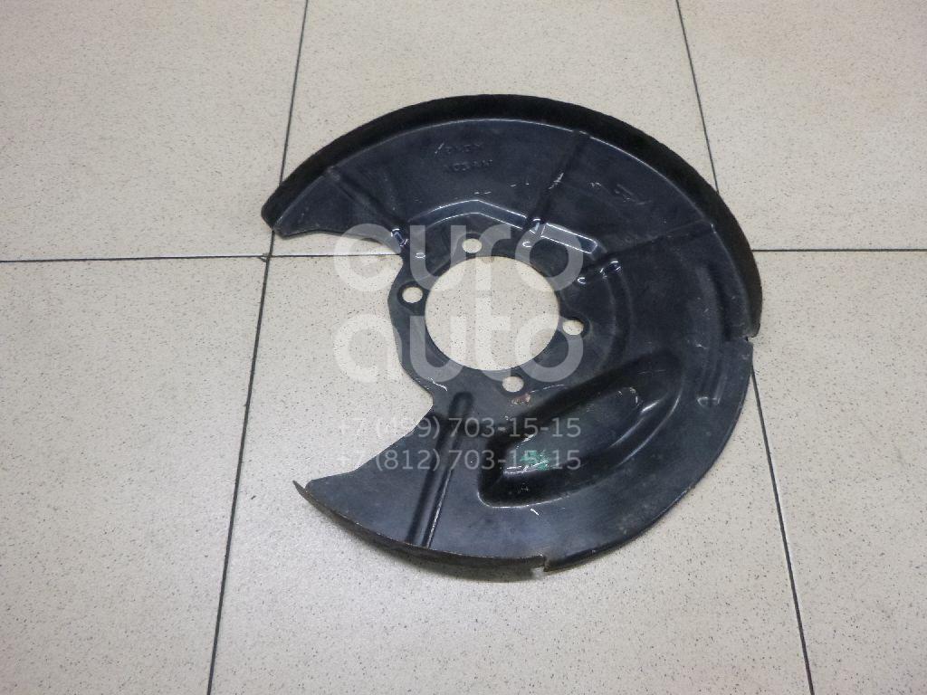 Купить Пыльник тормозного диска Mazda CX 5 2012-; (KD4526261)