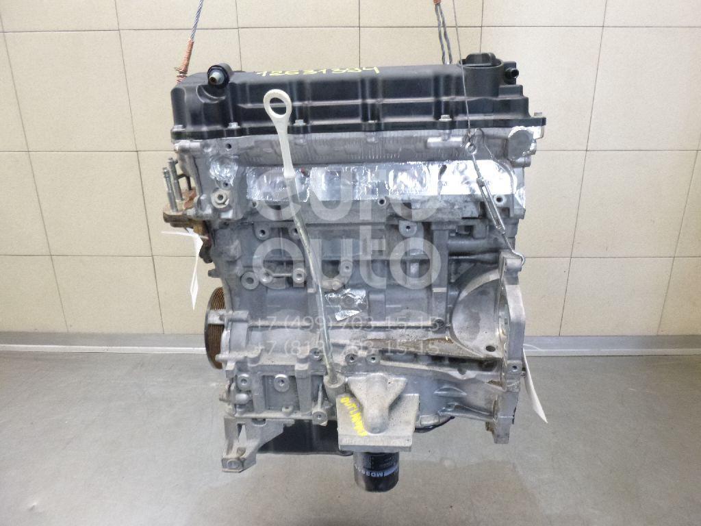 Купить Двигатель Mitsubishi Outlander (GF) 2012-; (1000C844)