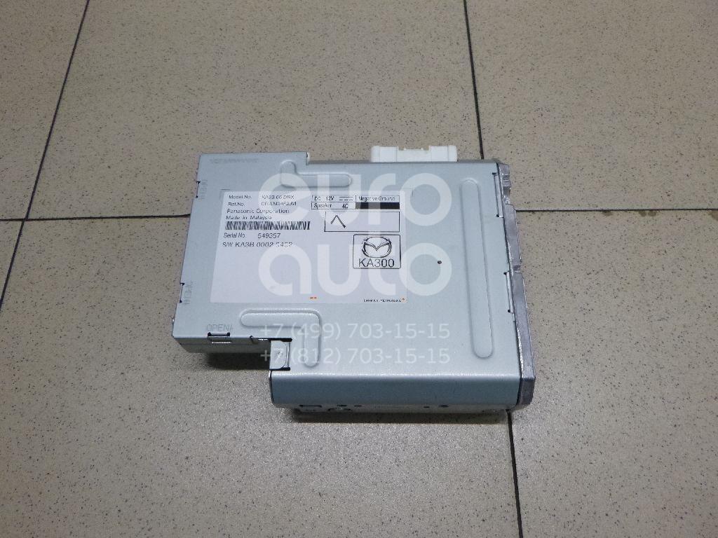 Купить TV-тюнер Mazda CX 5 2012-; (KA3B66DRX)