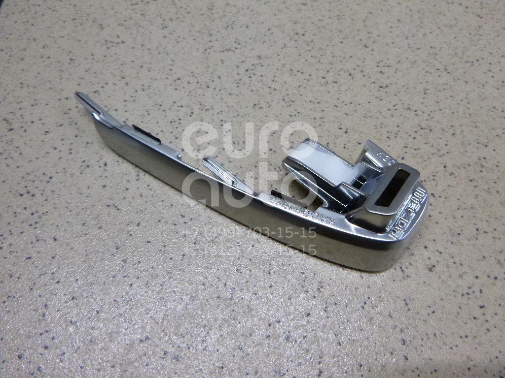 Купить Накладка декоративная Mazda CX 5 2012-; (KA0G64626)