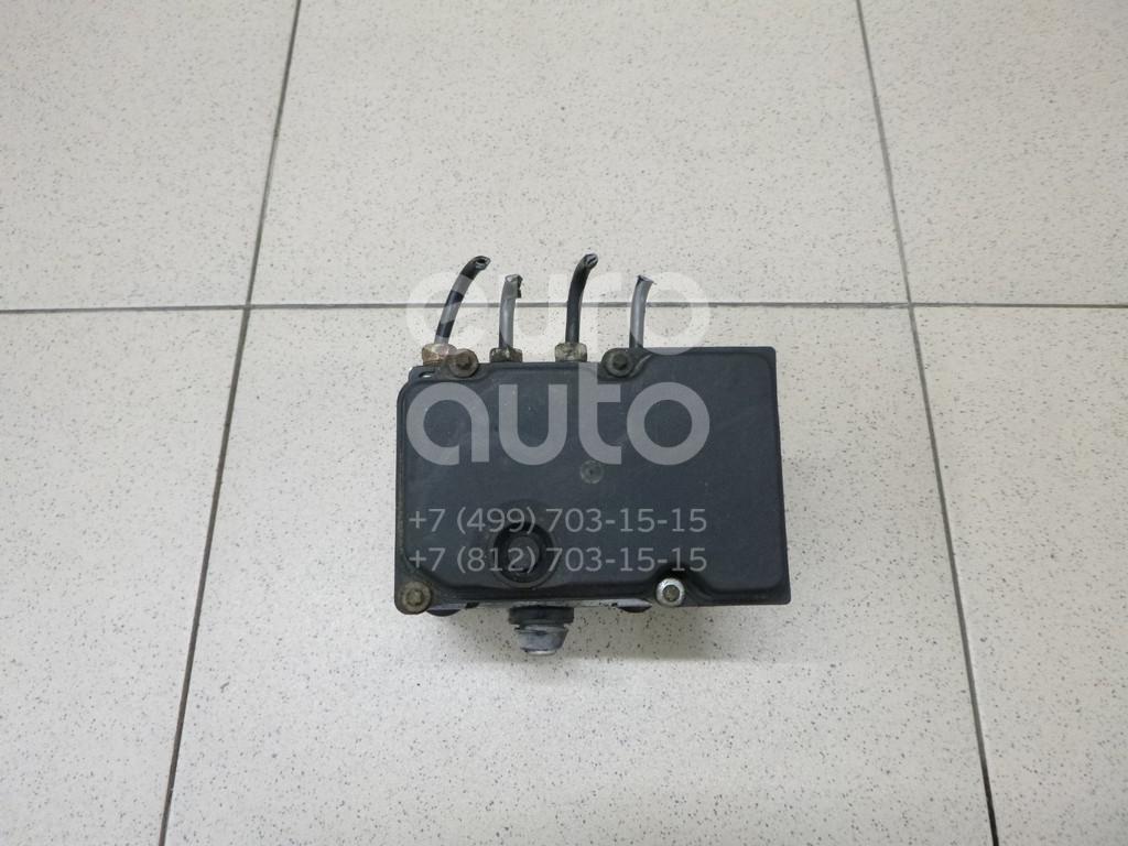 Купить Блок ABS (насос) Opel Corsa D 2006-2015; (5530155)
