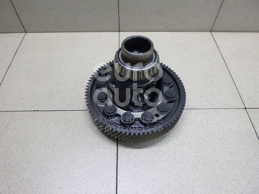 Купить Дифференциал Mazda CX 5 2012-; (FZ2B27190A)