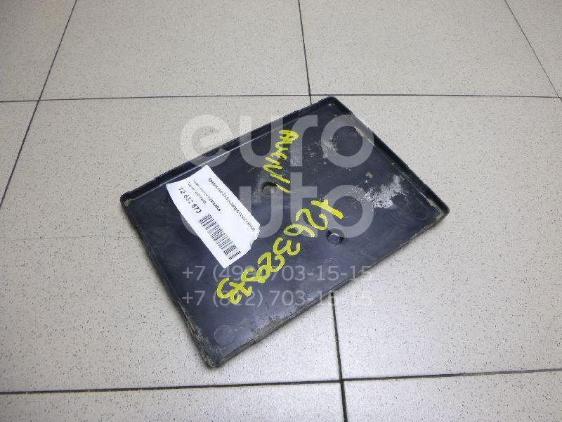 Купить Крепление АКБ (корпус/подставка) Toyota Avensis II 2003-2008; (7443102051)