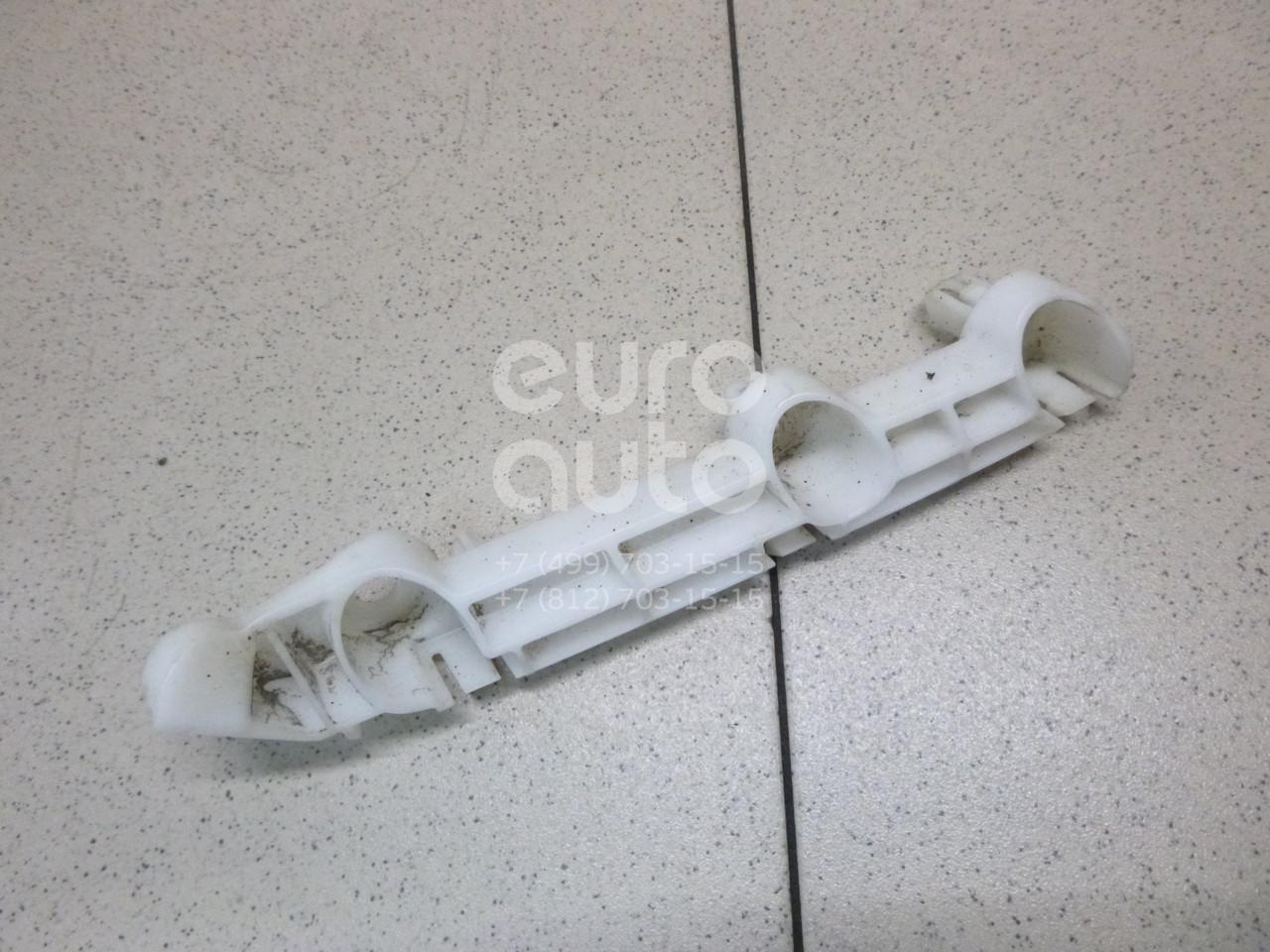 Купить Кронштейн переднего бампера правый Mitsubishi Outlander (GF) 2012-; (6400F880)