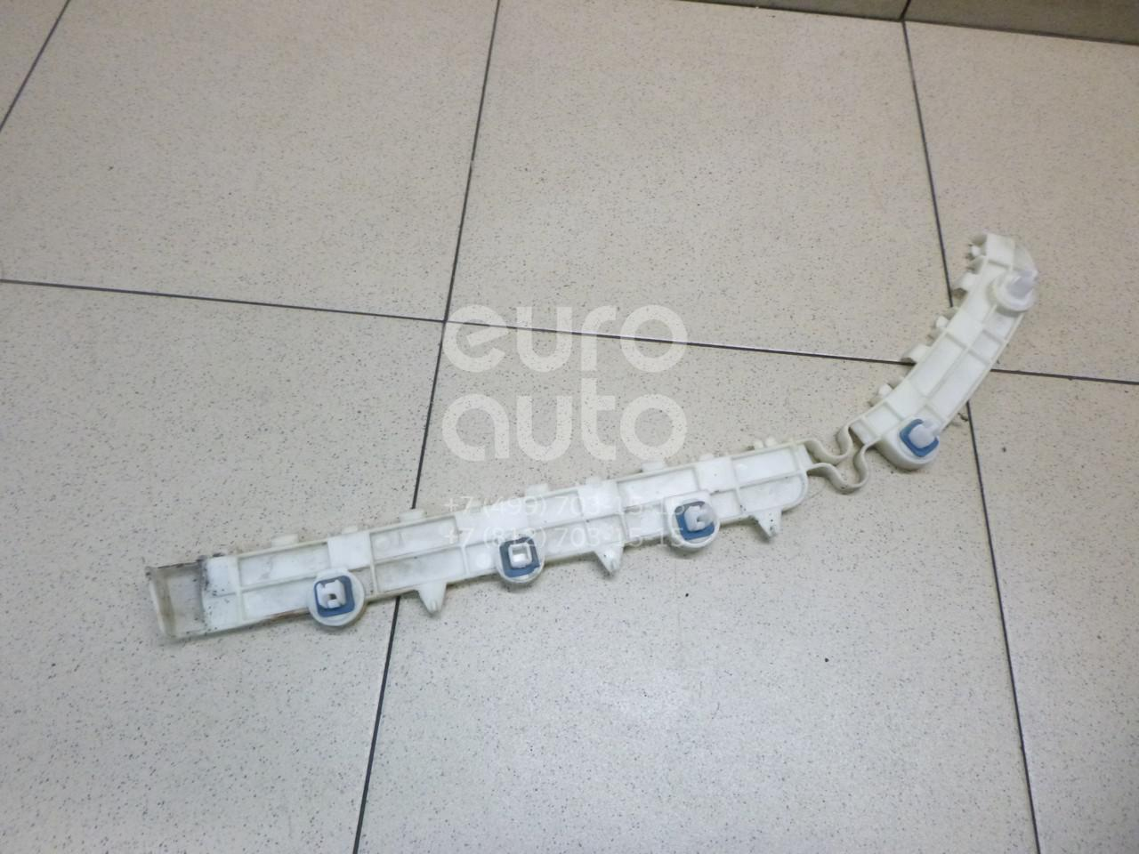 Купить Кронштейн заднего бампера правый Mitsubishi Outlander (GF) 2012-; (6410C154)