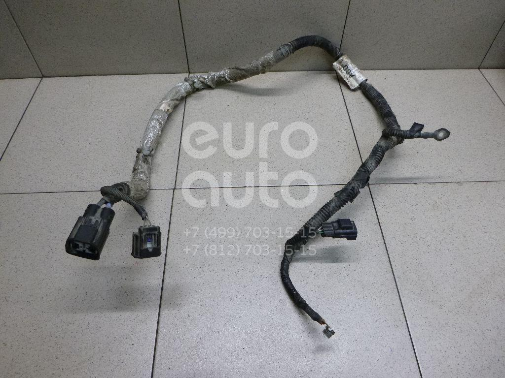 Купить Проводка (коса) Ford Focus III 2011-; (1885513)