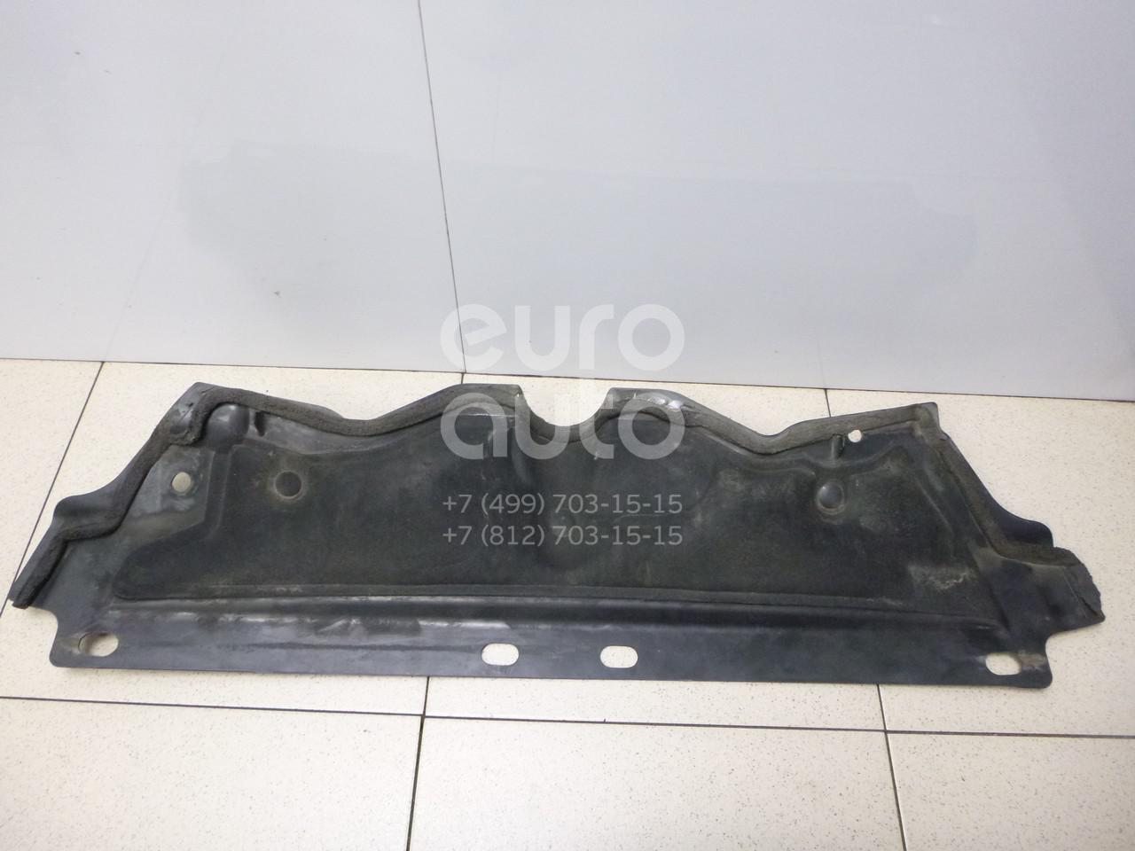 Купить Накладка (кузов внутри) Jaguar XF 2007-2015; (C2Z4309)