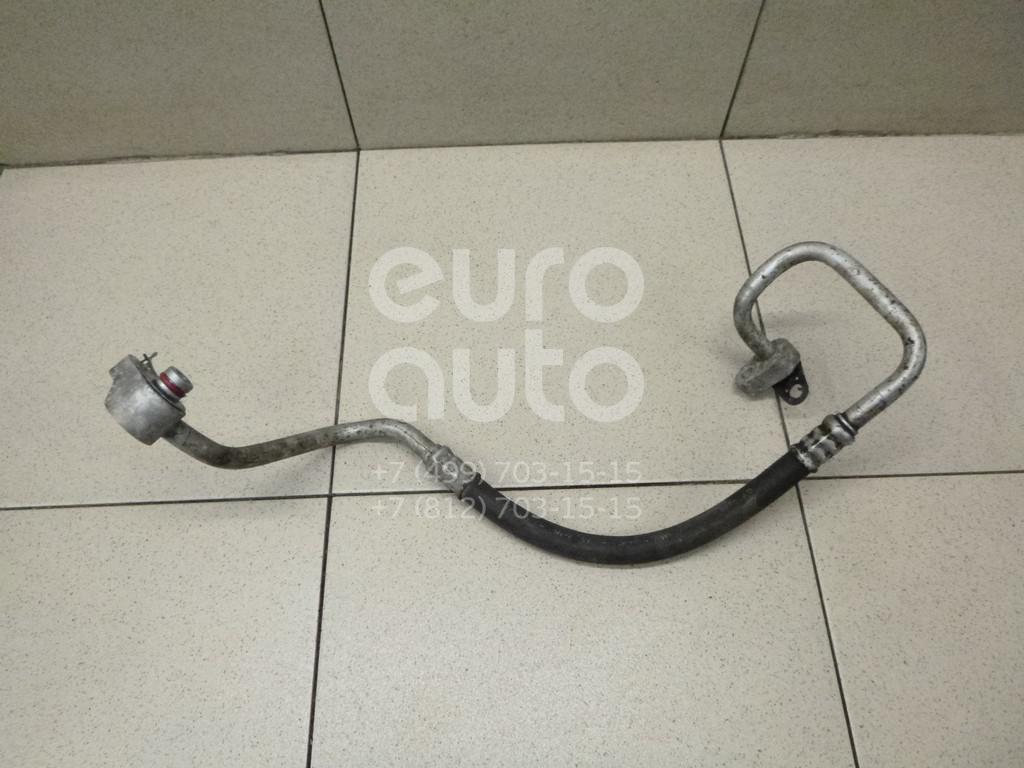Купить Трубка кондиционера Chrysler Voyager/Caravan (RG/RS) 2000-2008; (4677492AC)