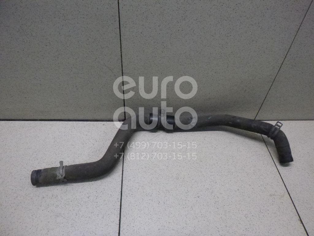 Купить Патрубок отопителя Renault Logan 2005-2014; (924000807R)