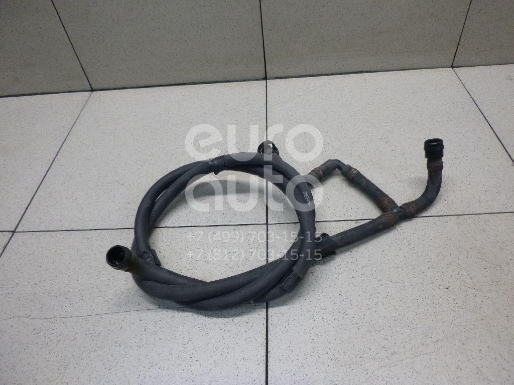 Купить Шланг омывателя Subaru Impreza (G12) 2007-2012; (86655FG200)