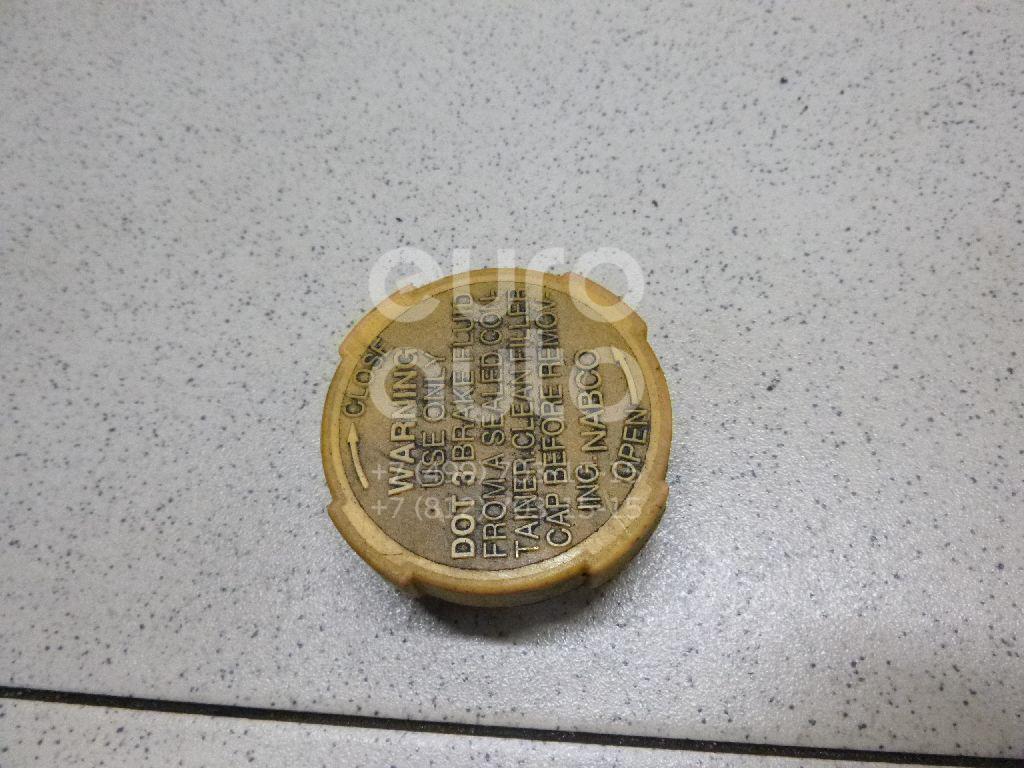 Купить Крышка бачка главного цилиндра сцепления Subaru Impreza (G12) 2007-2012; (37237AA001)