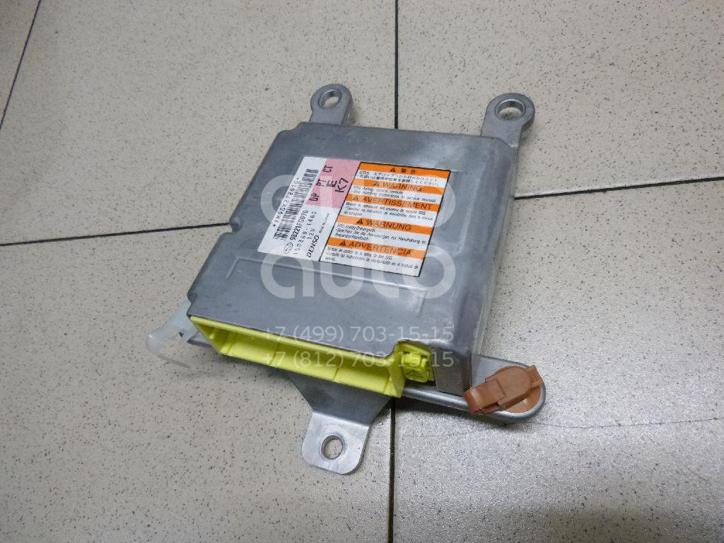Купить Блок управления AIR BAG Subaru Impreza (G12) 2007-2012; (98221FG070)