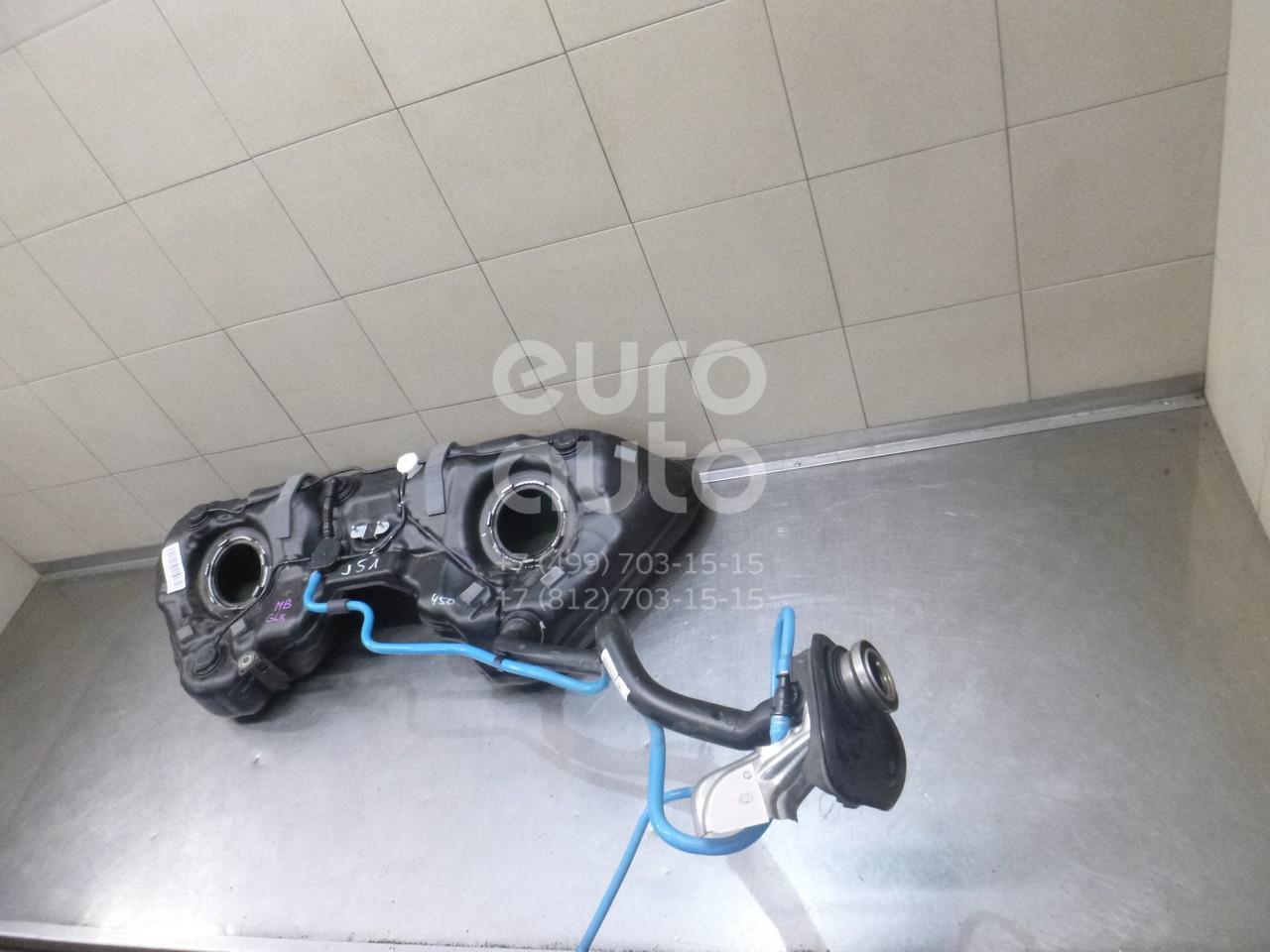 Купить Бак топливный Mercedes Benz GLK-Class X204 2008-2015; (2044700200)