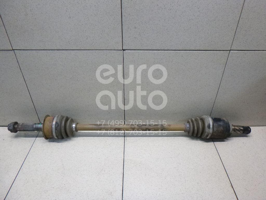 Полуось задняя Subaru Impreza (G12) 2007-2012; (28421FG000)  - купить со скидкой