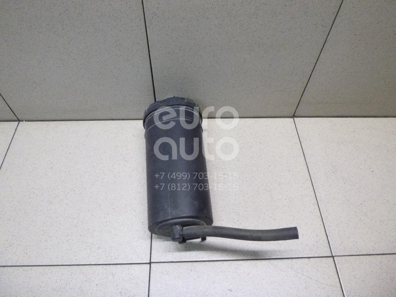 Купить Абсорбер (фильтр угольный) Mercedes Benz GLK-Class X204 2008-2015; (2214700259)