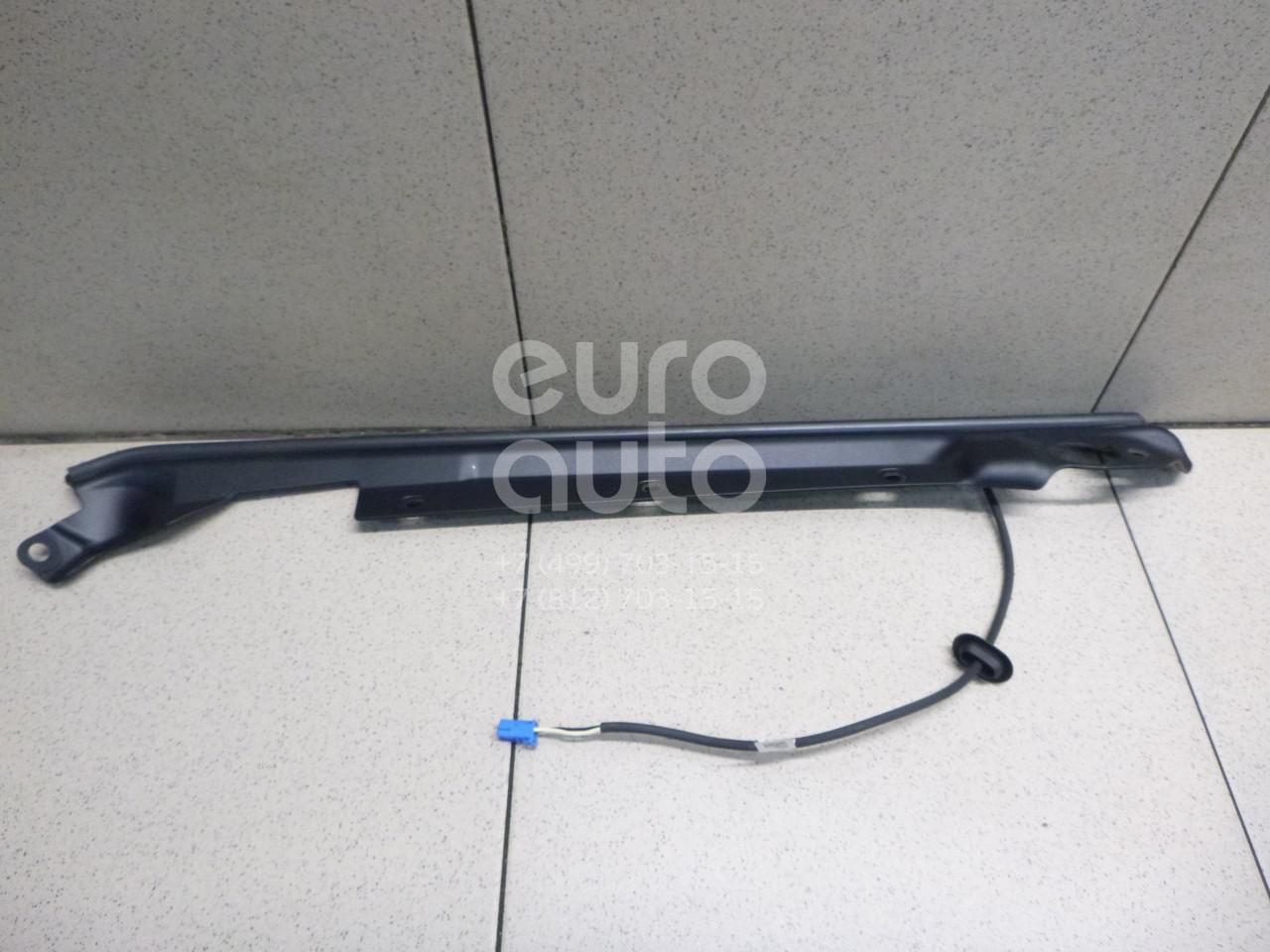 Купить Накладка двери багажника Mercedes Benz GLK-Class X204 2008-2015; (2048709358)