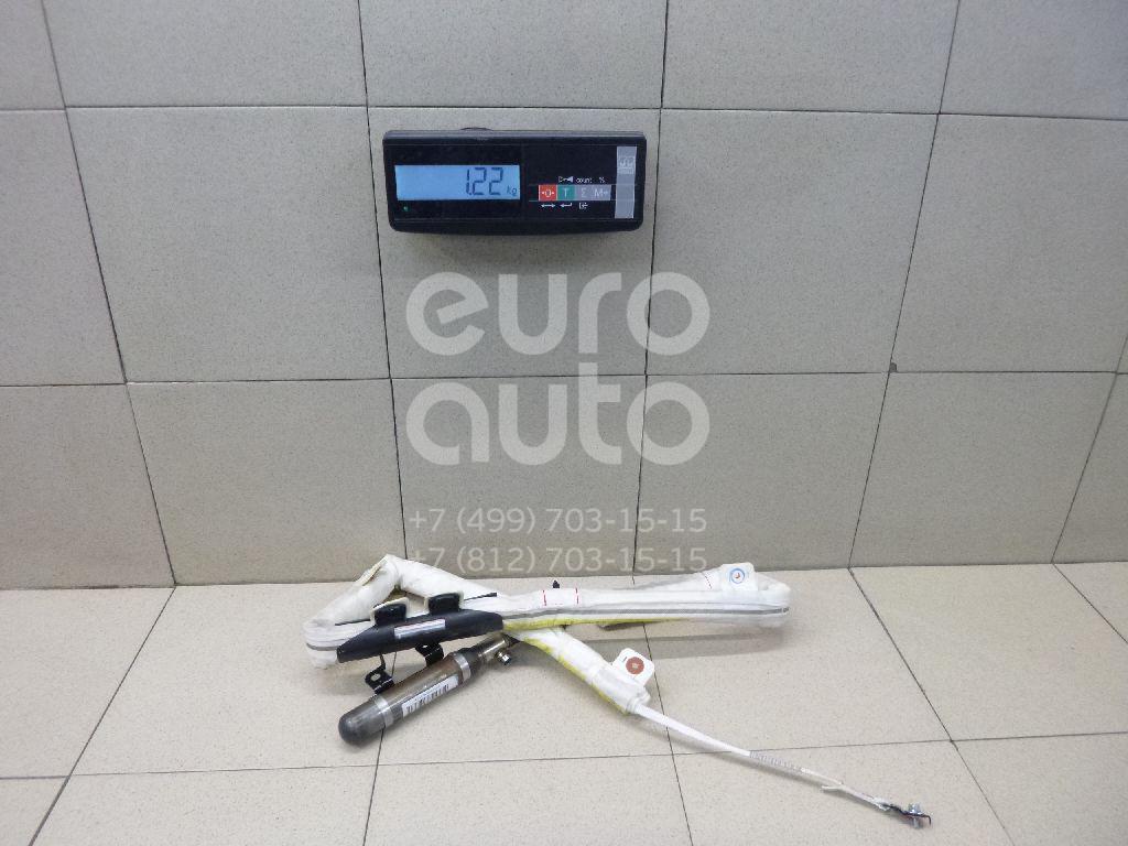 Купить Подушка безопасности боковая (шторка) Hyundai Solaris 2010-2017; (850201R000)