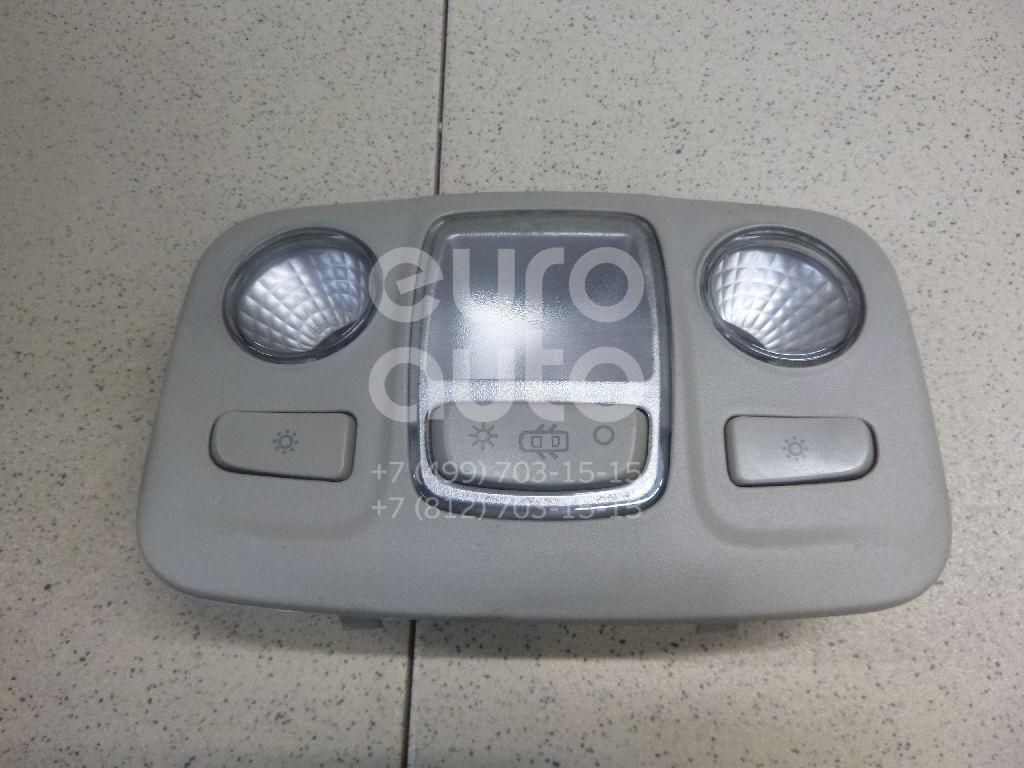 Купить Плафон салонный Citroen C4 II 2011-; (96771414DS)