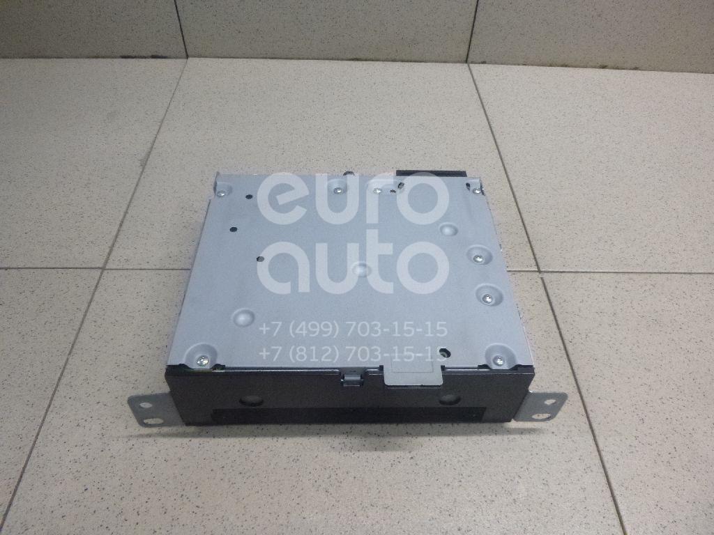 Купить Магнитола Citroen C4 II 2011-; (1612447780)
