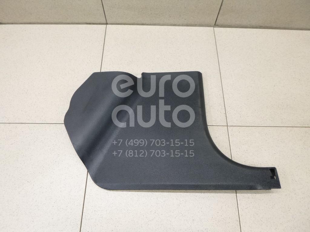 Купить Накладка порога (внутренняя) Mercedes Benz W204 2007-2015; (20468815069051)