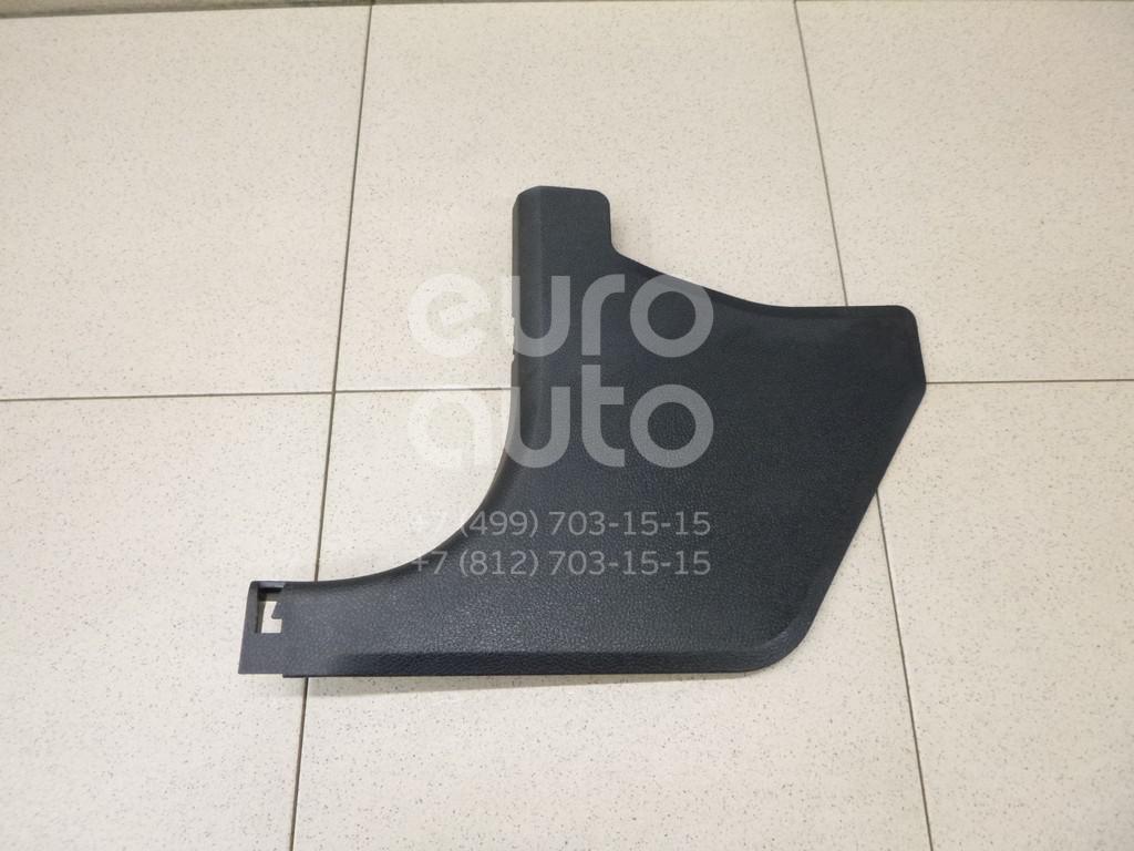 Купить Накладка порога (внутренняя) Mercedes Benz W204 2007-2015; (20468813069051)