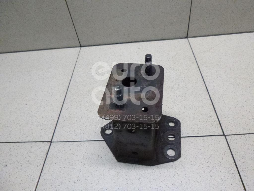 Купить Кронштейн усилителя переднего бампера левый Toyota Land Cruiser (120)-Prado 2002-2009; (5202660010)