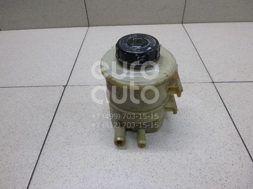 Купить Бачок гидроусилителя Nissan Almera (G15) 2013-; (491804AA0A)