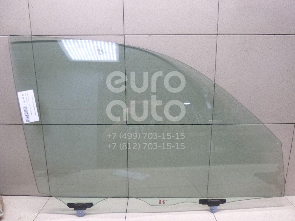 Купить Стекло двери передней правой Toyota Land Cruiser (120)-Prado 2002-2009; (6810160371)