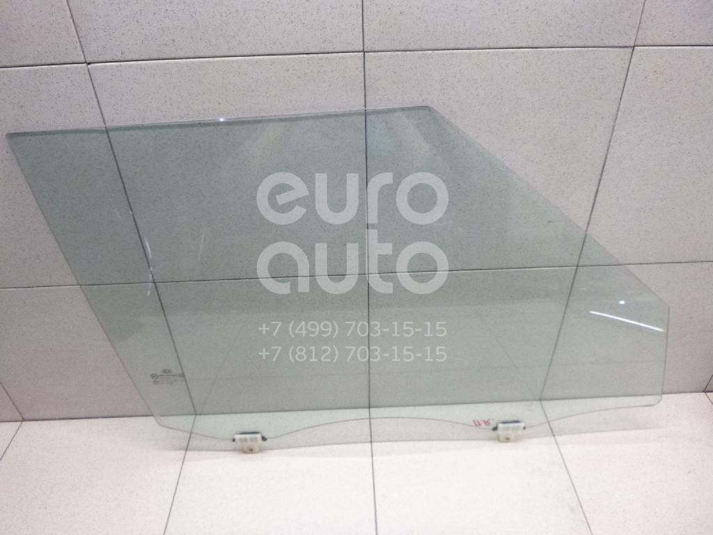 Купить Стекло двери передней правой Kia Soul 2009-2014; (824212K010)