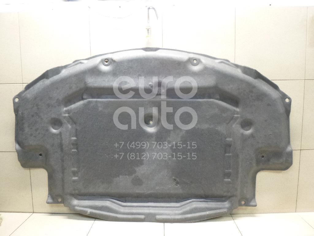 Шумоизоляция капота Subaru Impreza (G12) 2007-2012; (90815FG000)  - купить со скидкой