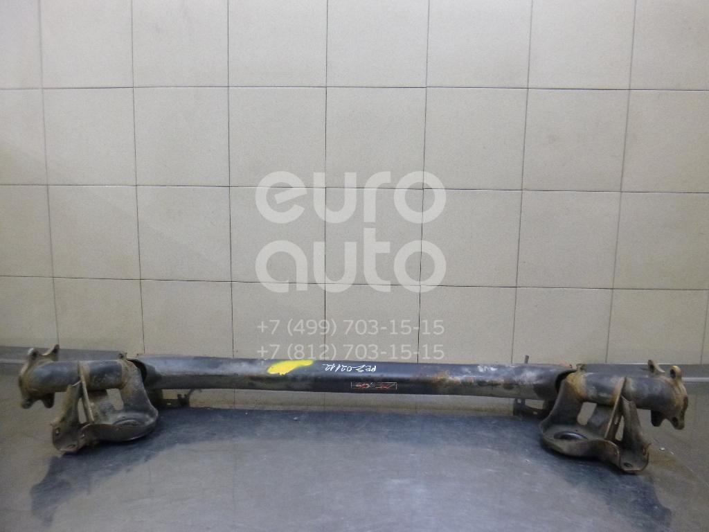 Купить Балка задняя Peugeot 307 2001-2008; (5148R8)