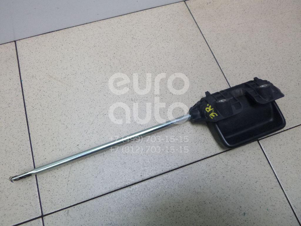 Купить Ручка двери сдвижной внутренняя правая VW Caddy III 2004-2015; (7H0843642D)